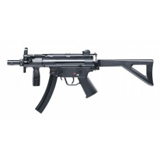 Heckler & Koch MP5 K-PDW co2 4.5 bb gbb 4j