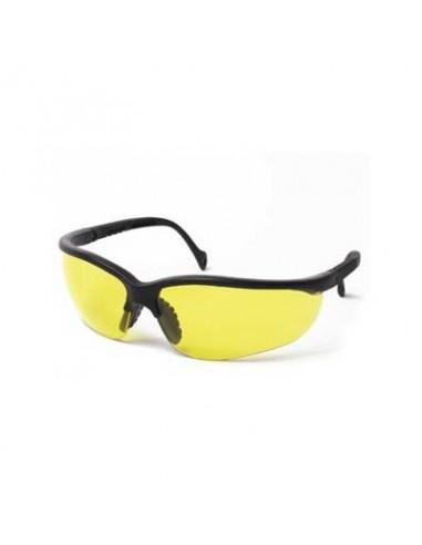 lunettes de protection proshark jaunes new
