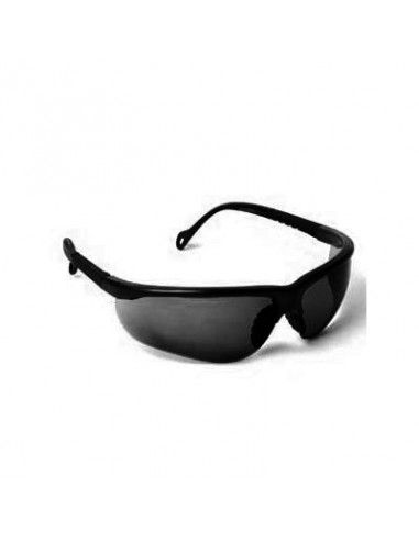lunettes de protection proshark noires new
