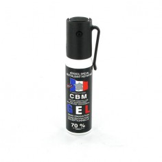 Bombe de defense gel 25 ml