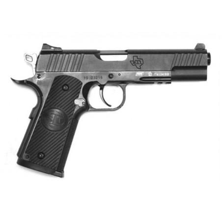 STI duty one 75 airgun 4,5 mm