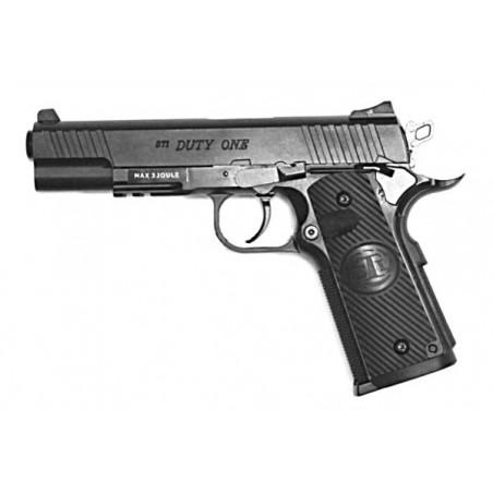 STI duty one 75 airgun blowback 4,5 mm