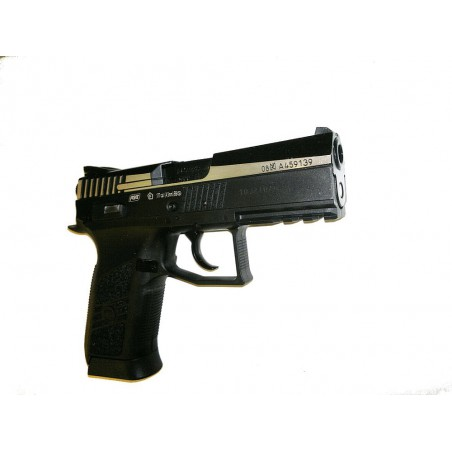 CZ 75 P 07 duty airgun blowback CO2 4,5 mm