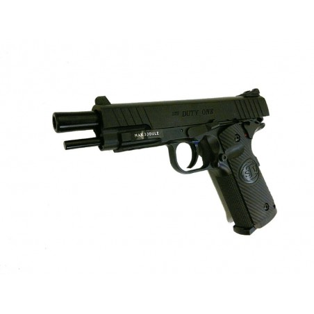 STI duty one 75 airgun 4,5 mm