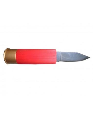 couteau pliant chasseur