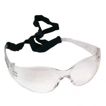 Lunettes de protection  Bolle transparente BL 13CI avec cordon