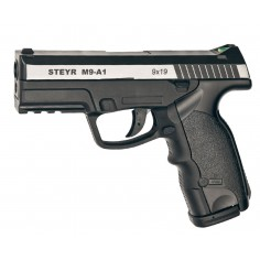 Steyr M9-A1 GNB dual tone metal slide 3,3j CO2 4,5mm
