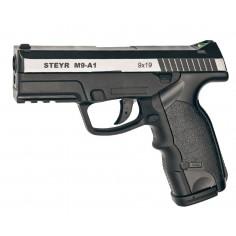 Steyr M9-A1 GNB dual tone metal slide 3,3j CO2 4,5mm