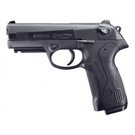 Beretta PX4 storm Umarex 4,5 mm plomb et billes acier