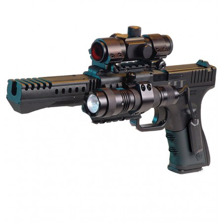 T4 Special OPS Recon Crosman pistol 4,5mm