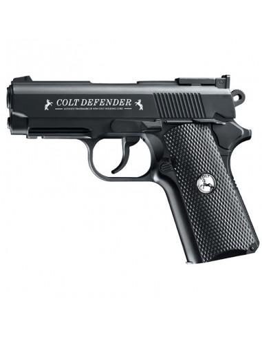 Colt defender full metal CO2 4,5mm