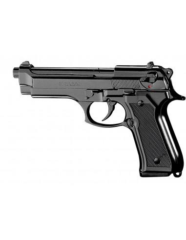 Beretta 92 automatique cal 9 mm bronzé noir kimar