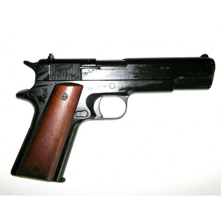 Colt 911 automatique cal 9 mm bronzé noir kimar