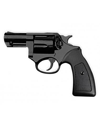 Revolver 2'' cal 9 mm bronzé noir kimar
