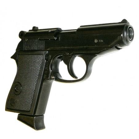 PPK lady automatique cal 9 mm bronzé noir kimar