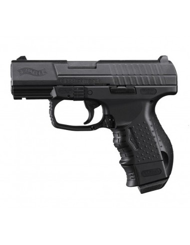 Walther CP99 FS compact 4,5 mm blowback
