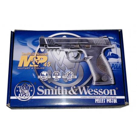 M&P 45 Smith & Wesson Cal 4,5 mm Umarex