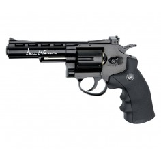 Dan Wesson noir 4'' GNB 3j CO2 4,5mm