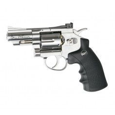 Dan Wesson noir 2,5'' GNB 3j CO2 4,5mm