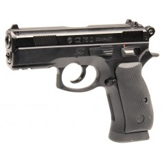 CZ75 D Compact GNB 2,7j CO2 4,5mm