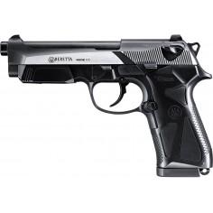 Beretta 90 Two metal slide dual tone 4,5 mm