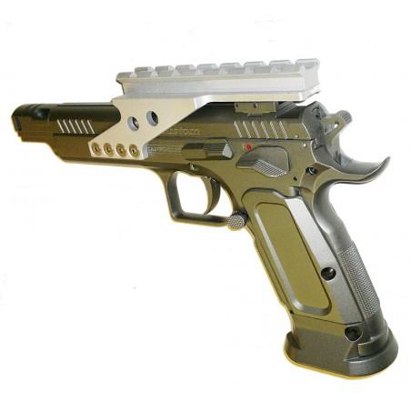 Tanfoglio gold custom Eric Grauffel CO2 full metal limited
