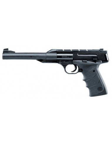 Pistolet a air comprimé Browning Buckmark URX 4,5mm plomb
