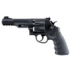 Smith et Wesson M&P R8 CO2 4,5 mm billes acier