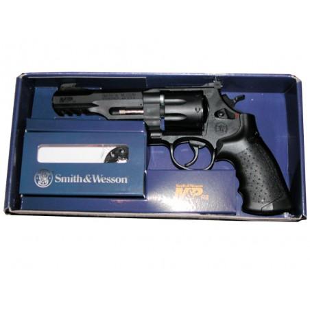 Smith et Wesson M&P R8 CO2 4,5 mm billes acier