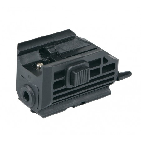 Laser micro ASG pour rail picatinny