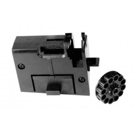 Carabine repetition Crosman 1077 4,5 mm plomb CO2