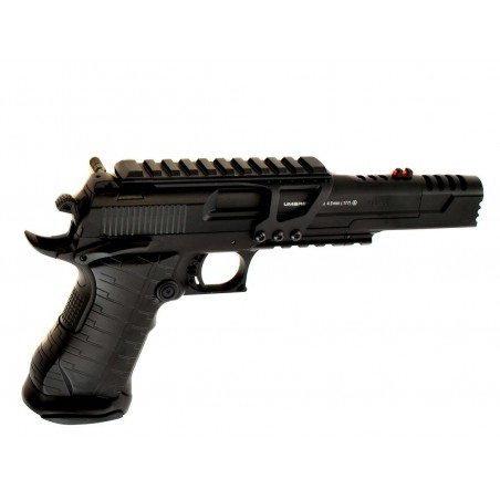 Race gun Elite force full metal Umarex Blowback CO2 4,5 mm
