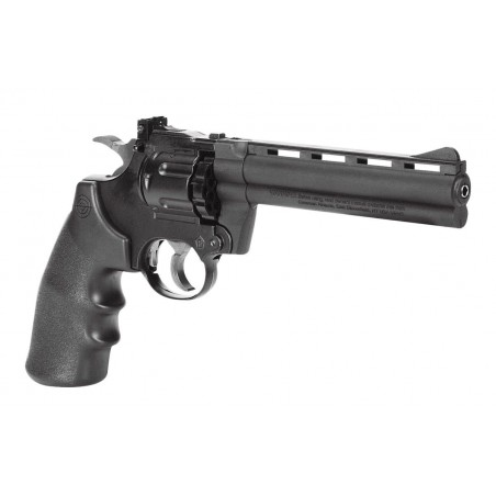 "Revolver 6 "" crossman 357 mag CO2 4,5mm"
