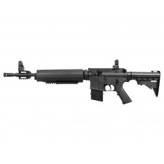 M4-177 Tactical Carbine Air Rifle 4,5 mm