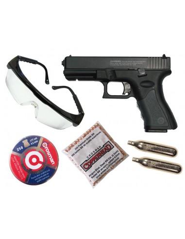 T4 Special OPS Combo Crosman pistol 4,5mm