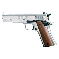 Colt 1911 automatique cal 9 mm chromé kimar