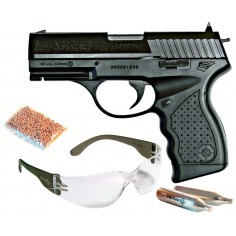 PRO 77 KIT Blowback Combo Crosman pistol 4,5mm