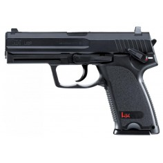 USP Heckler & Koch  CO2 4.5mm Billes acier 3j Umarex