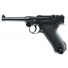 Luger P08 Legends CO2 4.5mm Billes acier 3j Umarex