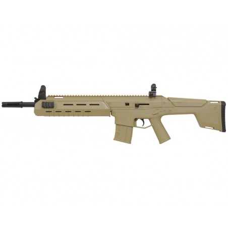 MK-177 Tactical Carbine Air Rifle 4,5 mm billes acier ou plomb