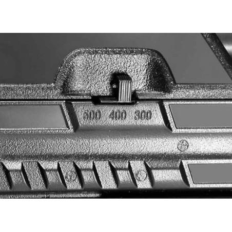 Ebos Electronic Burst Off Steel CO2 4,5 mm Umarex billes acier