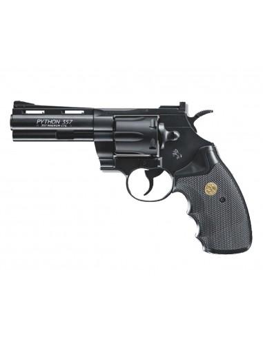 Colt Python 357 Magnum 4 Pouces GNB CO2 4,5mm