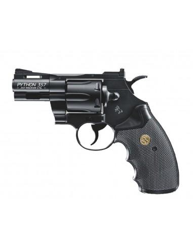 Colt Python 357 Magnum 2,5 Pouces GNB CO2 4,5mm