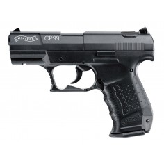 CP99 walther Umarex CO2 Metal 4,5 mm Plomb