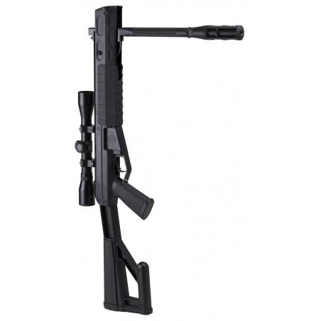 Carabine Crosman TR 77 NPS Nitro Piston 4,5 mm plomb 20 J