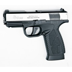 Bersa BP9CC Dual Tone Metal Slide Blowback MS CO2 4,5 mm