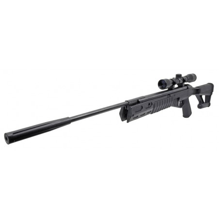 Carabine Crosman TR 77 Tactical 4,5 mm plomb 20 J