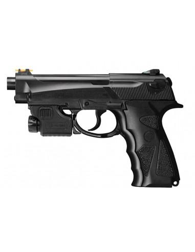 C31 Tactical Crosman pistol 4,5mm avec laser 4 Joules