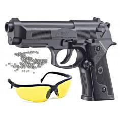 Beretta Elite II Umarex 4,5 mm billes acier 3,5 Joules