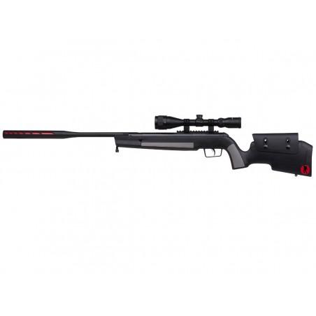 Carabine Crosman JSS Legacy Nitro Piston + Lunette 3.9X40 4,5 mm 20 J